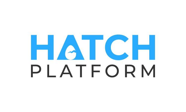 HatchPlatform.com