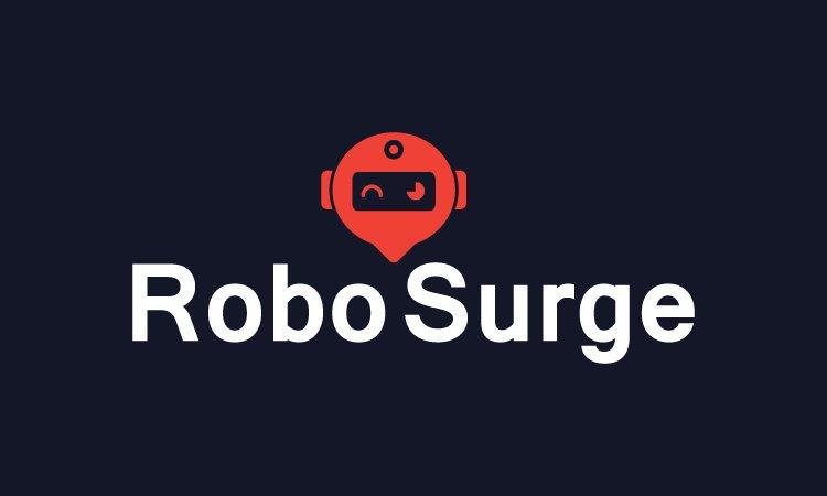 RoboSurge.com