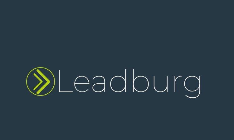 Leadburg.com