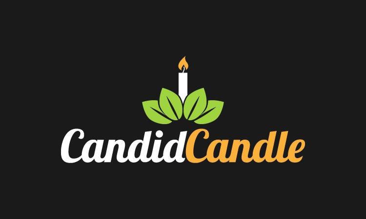 CandidCandle.com