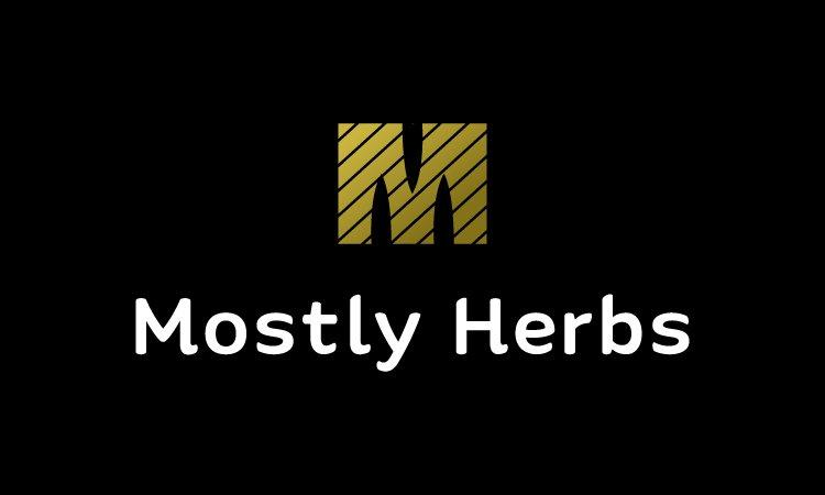 MostlyHerbs.com