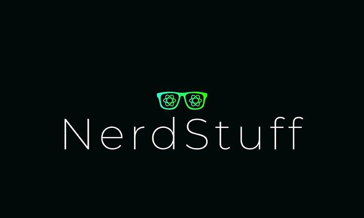 NerdStuff.com