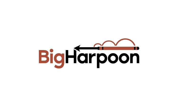 BigHarpoon.com