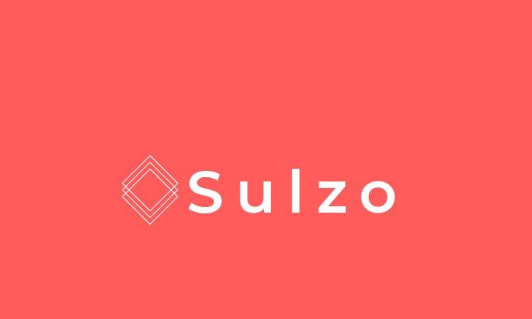 Sulzo.com