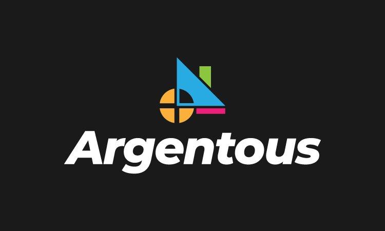 Argentous.com