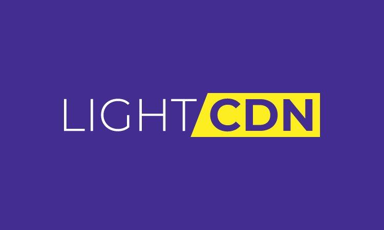LightCDN