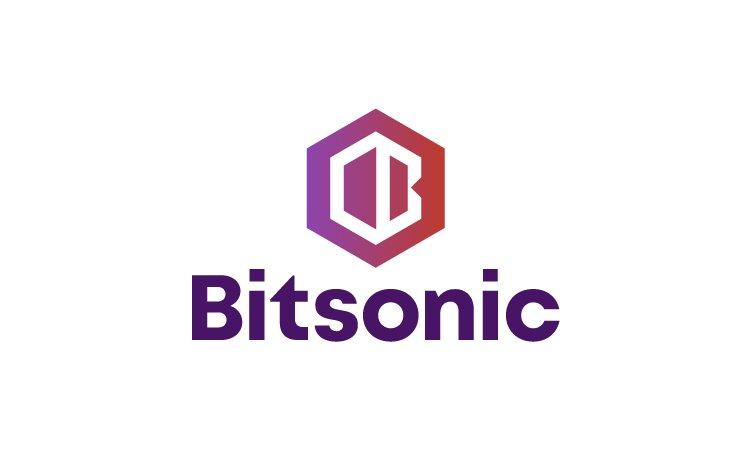 BitSonic.io