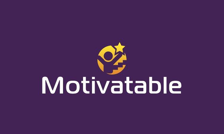 Motivatable.com