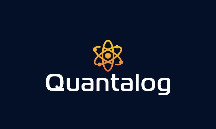 Quantalog.com