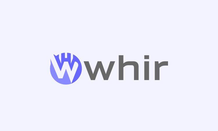 Whir.io