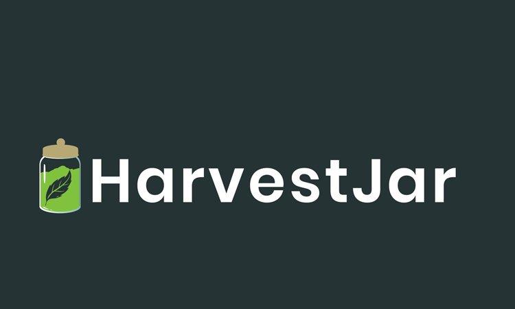 HarvestJar.com