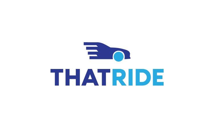 ThatRide.com