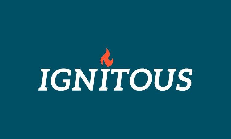 Ignitous.com