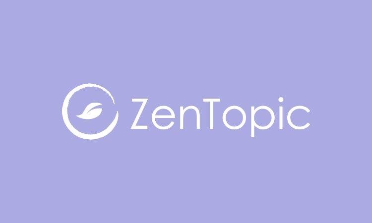 ZenTopic.com
