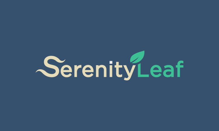 SerenityLeaf.com