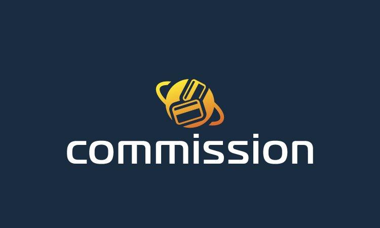 Commission.io