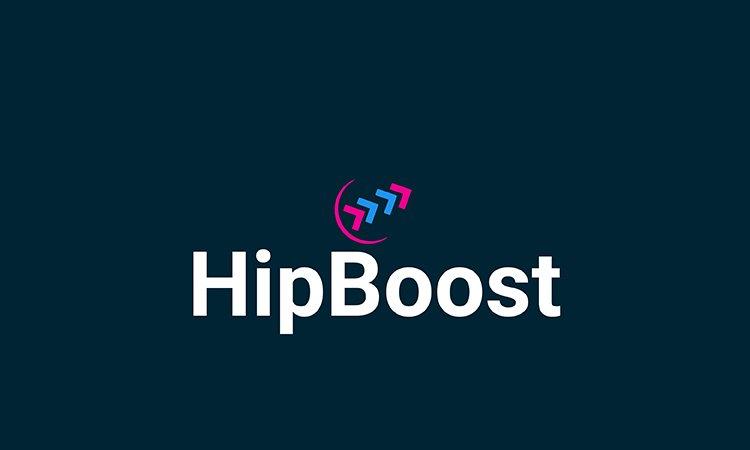 HipBoost.com