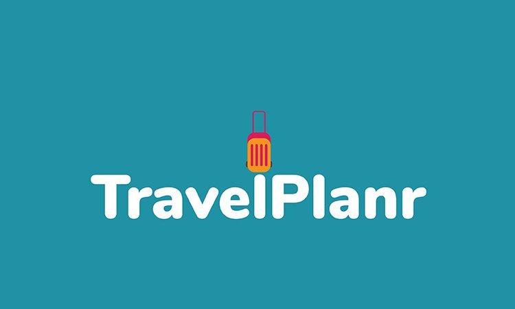 TravelPlanr.com