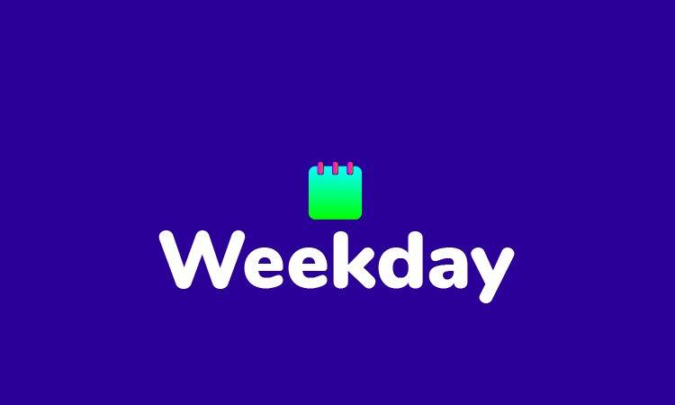 Weekday.io