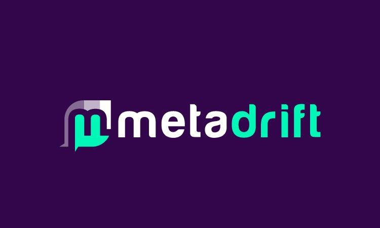 metadrift.com