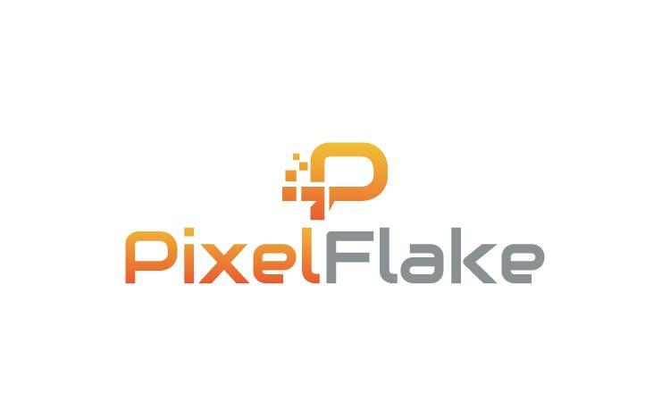 PixelFlake.com