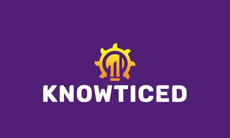 Knowticed.com
