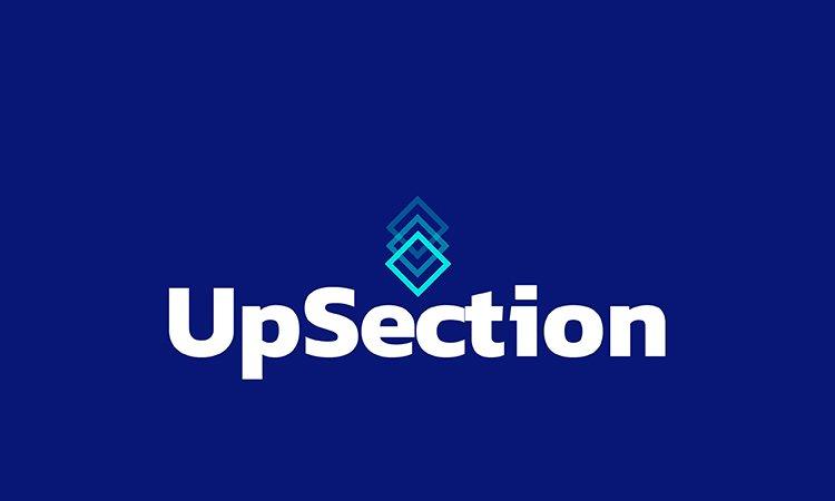 UpSection.com