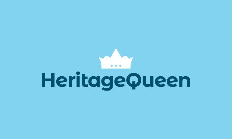 HeritageQueen.com