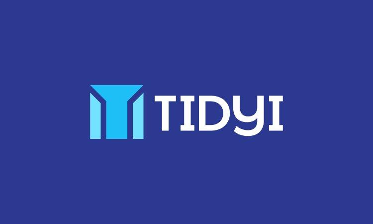 Tidyi.com