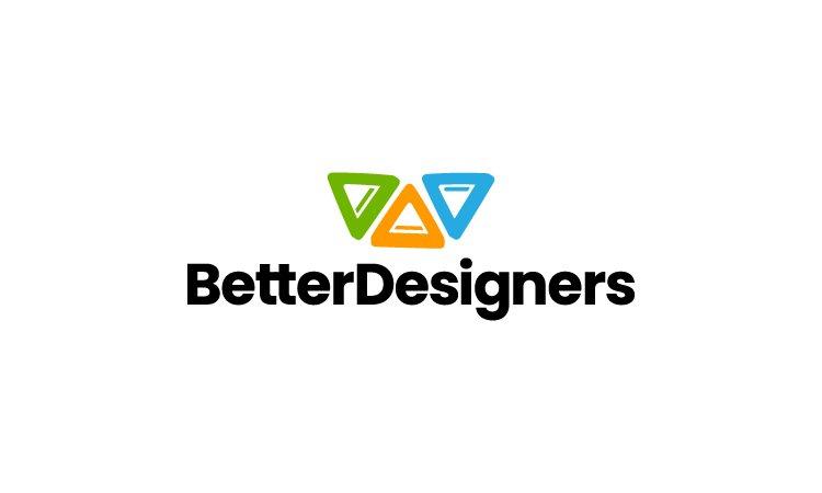 BetterDesigners.com