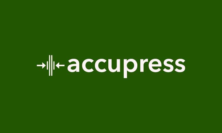 Accupress.com