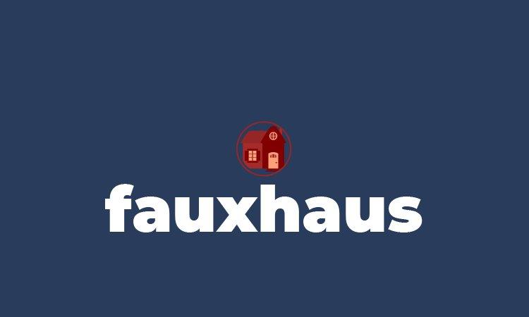 FauxHaus.com