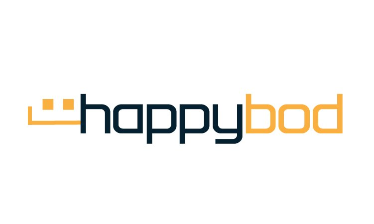 happyBod.com