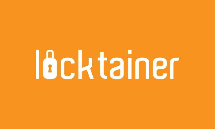 LockTainer.com