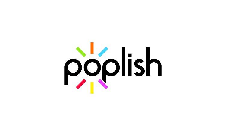 PopLish.com