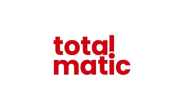 TotalMatic.com