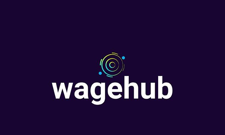 WageHub.com