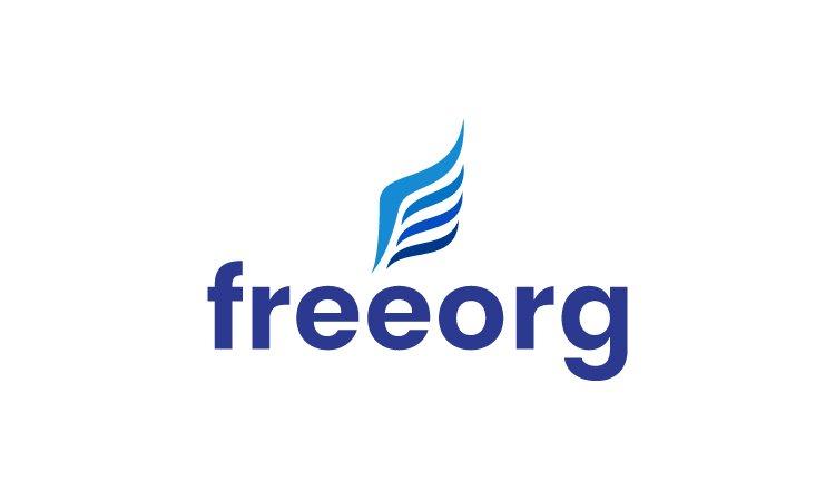 freeOrg.com