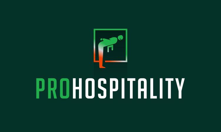 Prohospitality.com