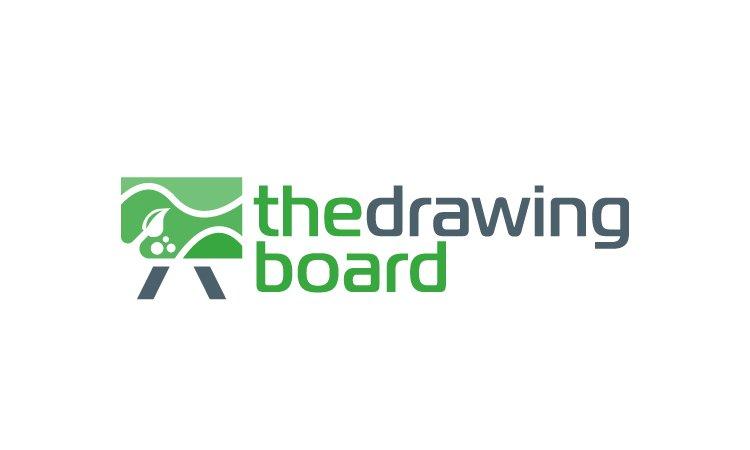 TheDrawingBoard.com