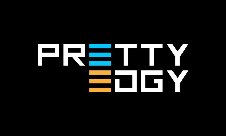 PrettyEdgy.com