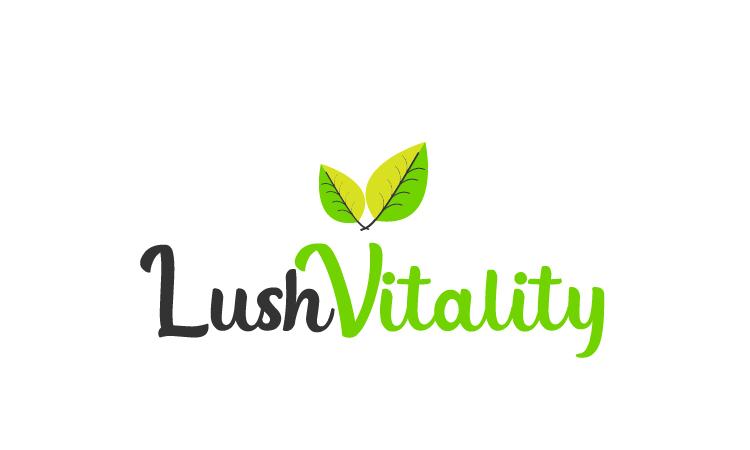 LushVitality.com