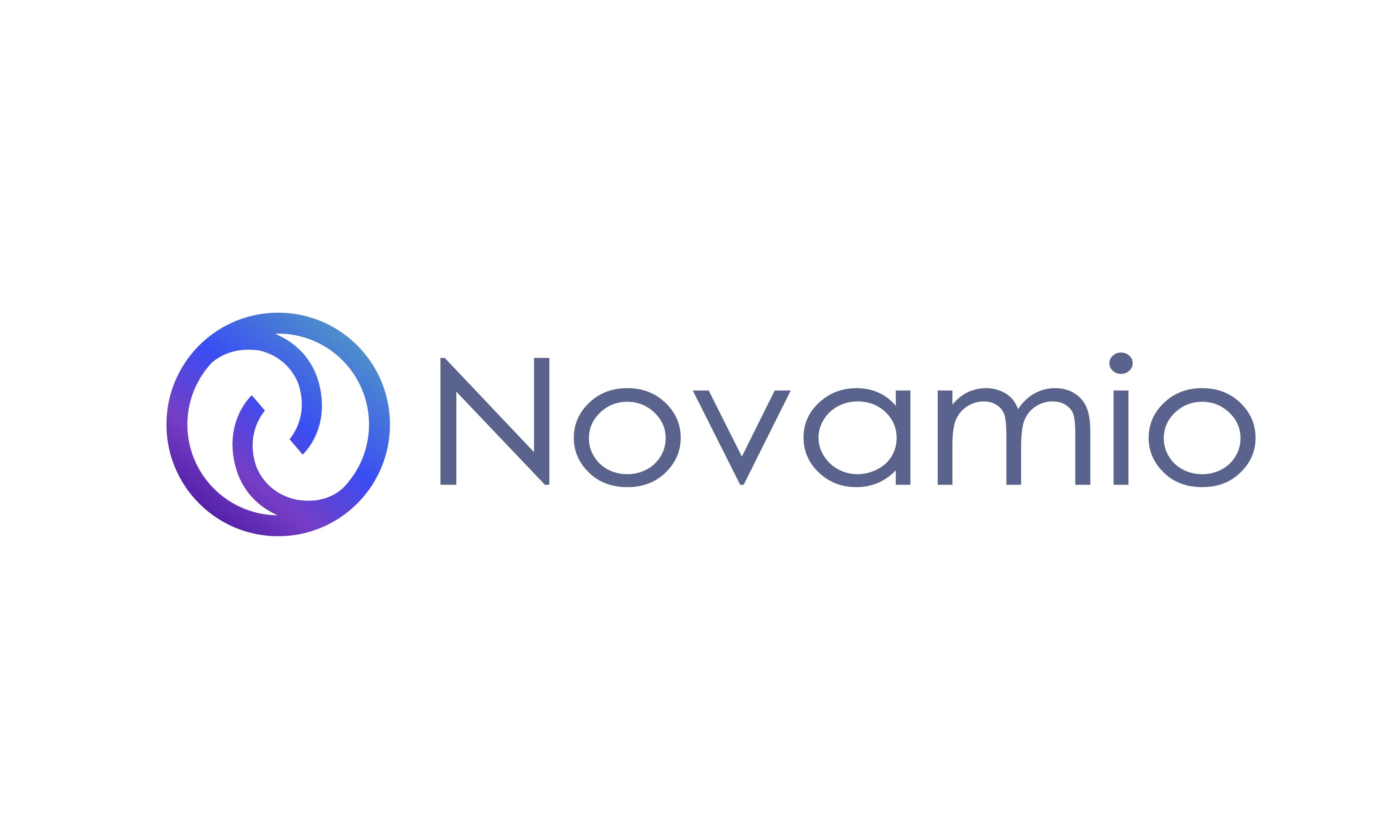 Novamio.com