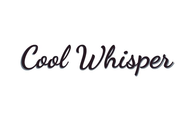 CoolWhisper.com
