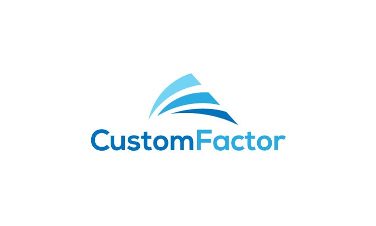 CustomFactor.com