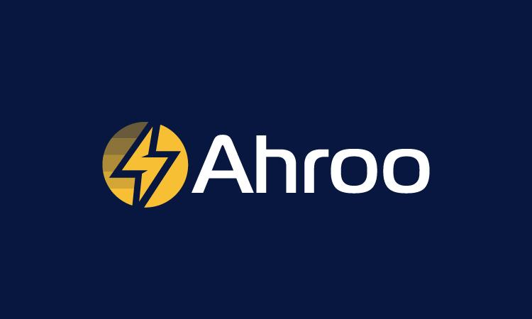 Ahroo.com