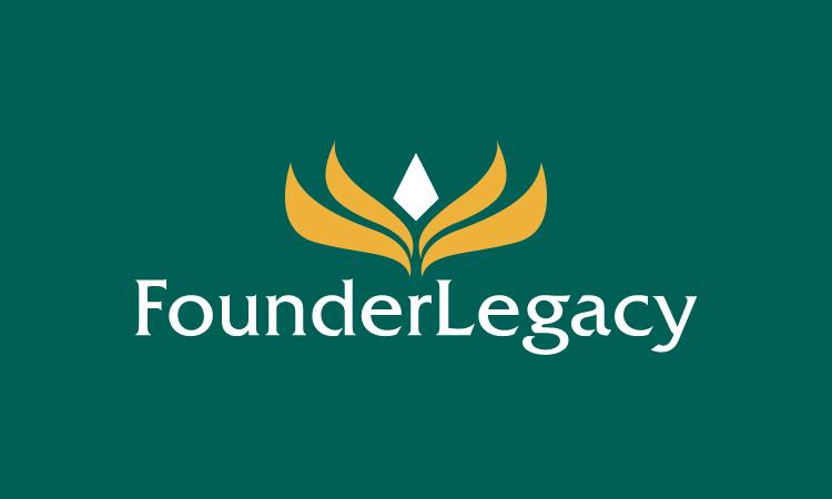 FounderLegacy.com