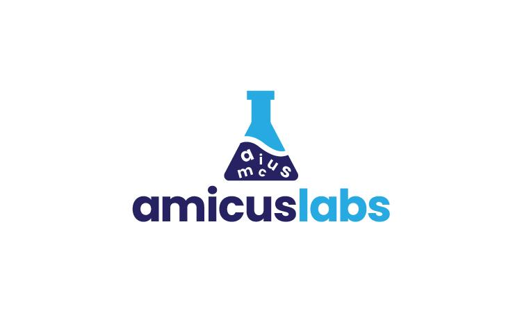 AmicusLabs.com