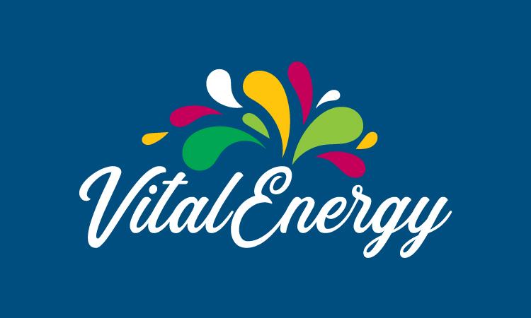 VitalEnergy.com