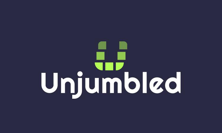 Unjumbled.com